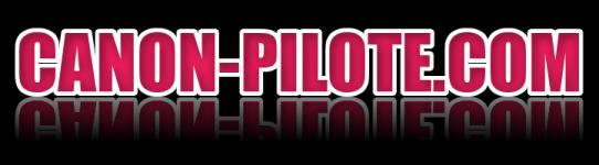 Canon-Pilote.com